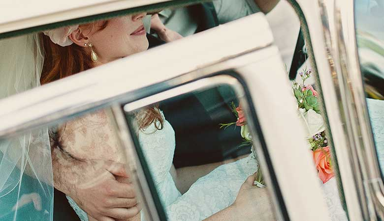 wedding-service-car